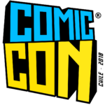 COMIC CON CHILE 2018  CALIENTA MOTORES