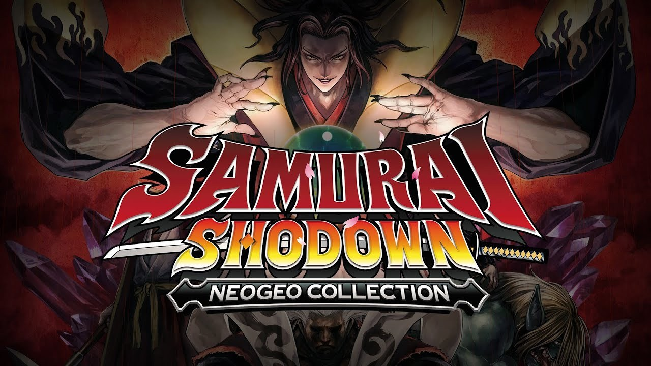 Samurai Shodown Collection llegará GRATIS a PC la segunda semana de junio