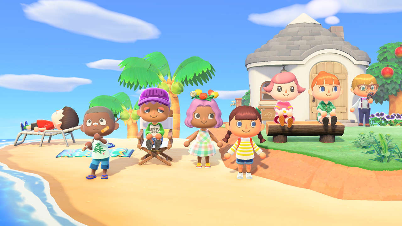 Hacker de Animal Crossing: New Horizons está luchando contra la trata de aldeanos