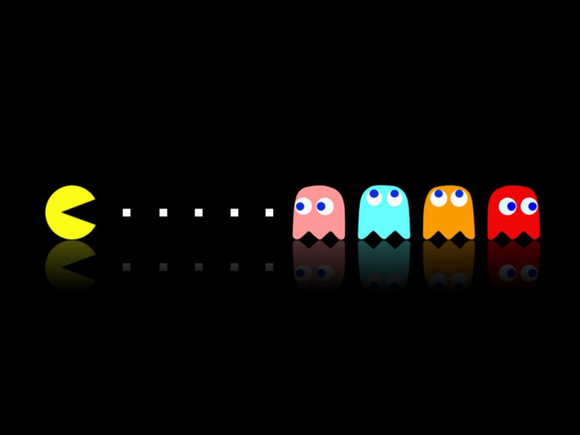 Amazon Game Studios presentó Pac-Man Live Studio