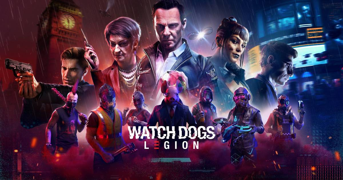 Watch Dogs: Legions – Review