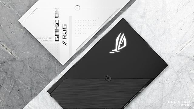 16 productos de ASUS y ROG nombrados en CES 2021 Innovation Awards Honorees