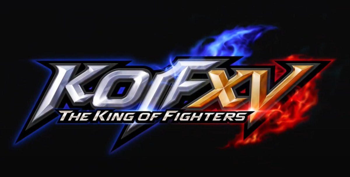 The King of Fighers XV Revela su Primer Trailer Oficial